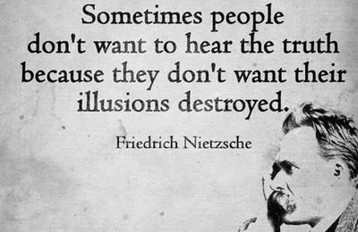 Friedrich Nietzsche - English - 7 Quotes