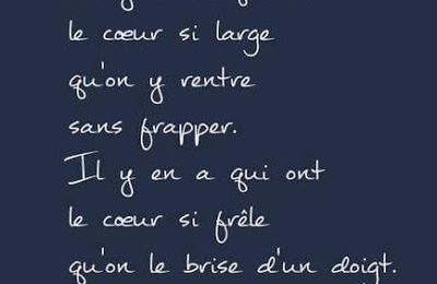 Jacques Brel - 10 Citations