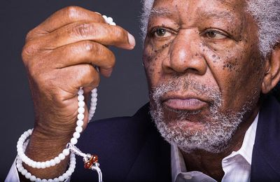 Morgan Freeman - 3 Citations