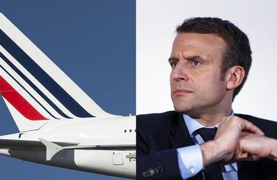 « Payez ou restez » : La compagnie d'Etat cotée en Bourse Air France a quadruplé les prix avant l'arrivée d'Irma à Saint-Martin