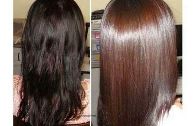 3 moyens de renforcer vos cheveux avec l'aide de vinaigre de cidre
