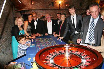 Have A Fantastic Fun Occasion Night Through Celebrity Fun Casino