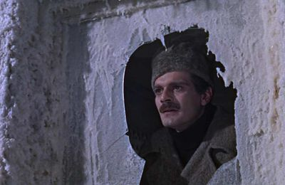 Docteur Jivago (Doctor Zhivago - David Lean, 1965)