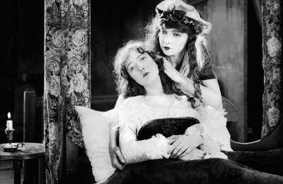 Les deux Orphelines (Orphans of the Storm - David Wark Griffith, 1921)