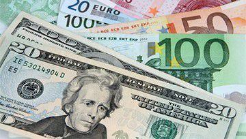 La baisse du Dollar favorise les investisseurs Européens