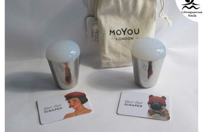 XL Marshmallow Stamper MoYou, mon avis