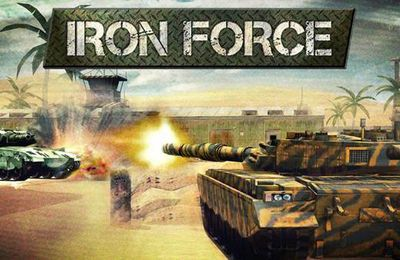 Iron Force Hack Cheats