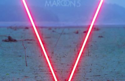 "Critique d'album : Maroon 5 - ""V"""
