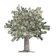 L'argent ne fait pas le bonheur mais il y contribue
