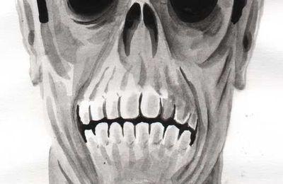 Zombie sans yeux