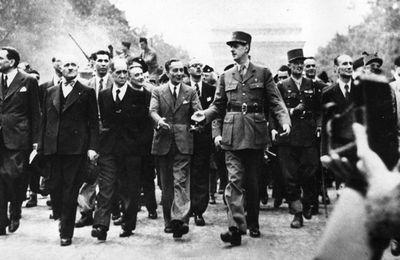 25 août 1944 : Une journée triomphale !