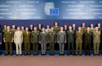 QG militaire: L'Europe se contente d'une (simple) direction