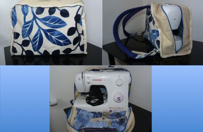 Troisième création de l'atelier couture