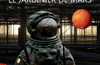 LE JARDINIER DE MARS