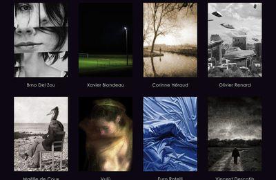 Exposition 110 COURCELLES ART CONTEMPORAIN 8 PHOTOGRAPHES COUP DE COEUR