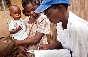 La mortalidad por tuberculosis se ha reducido a cerca de la mitad desde 1990