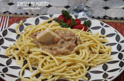 Spaetzle au munster - balade vosgienne (4)