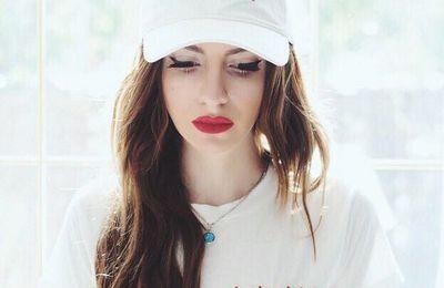 La Chanteuse Gia Martinelli vous en dit plus sur son premier single et sur ses projets !