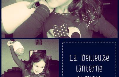 Nouveauté Pabobo : la lanterne magique Lumiblo !!!