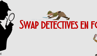 SWAP : Détectives en folie