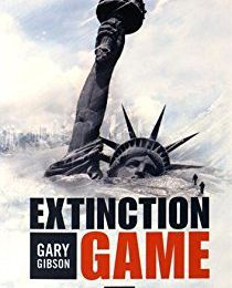 Extinction game de Gary Gibson (2016)