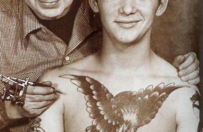Histoire et risques du tatouage