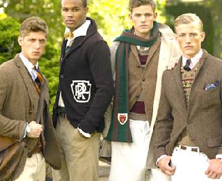 Les jeunes et la mode de 1950 à nos jours en France.