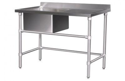 TABLE DE PRE-LAVAGE - 164.43