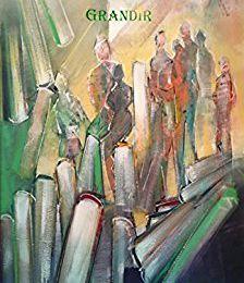 La Bibliothèque - Tome 1 : Grandir par Pauline Deysson