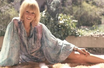 Why Anita Pallenberg, Rolling Stones Muse, Was Queen of the Underground