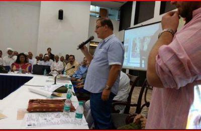 Séralini et Hulot en Inde : après les shivagations, voici : tu quoque Seralini !