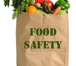 Rapport de l'EFSA sur les résidus de pesticides dans l'alimentation en 2014
