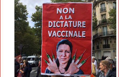 Vaccinations: à quoi jouent les – certains – médias?