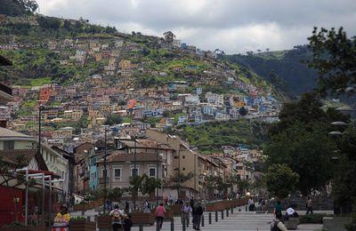 De Ibarra à Quito