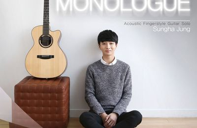 GenYus' GuYtar of Youtube. Part VI : Sungha Jung; le génie.