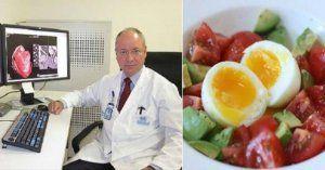Nettoyez vos artères du mauvais cholestérol et perdre 10 kilos en une semaine avec ce régime à ne pas manquer