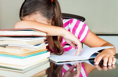 How to manage Academic stress?