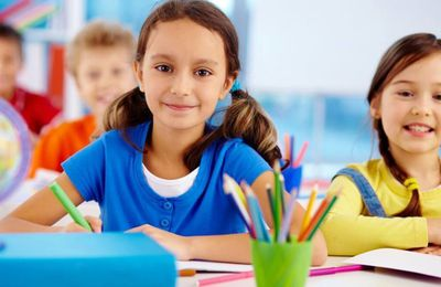 FOUR TYPES OF STUDENTS YOU MAY SEE IN A CLASSROOM