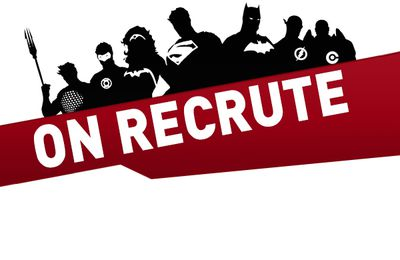 Candidature de recrutement.
