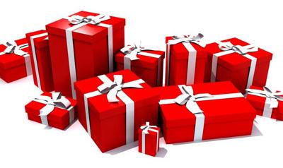 Qu'offrir a Noel? (2)