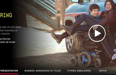 "Mon avis sur ""The fundamentals of caring"""