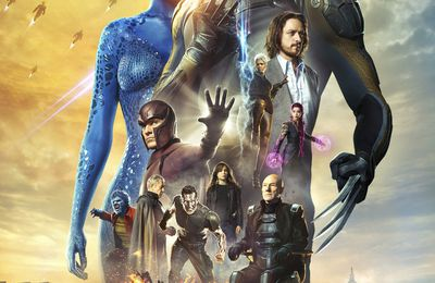 X-Men, Days of the Future Past