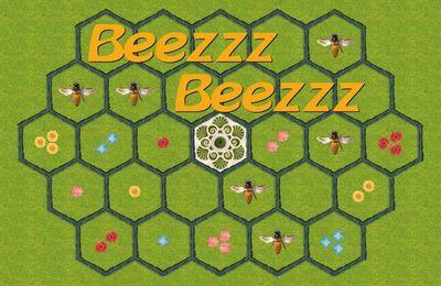 Création 2014 : Beezzz Beezzz