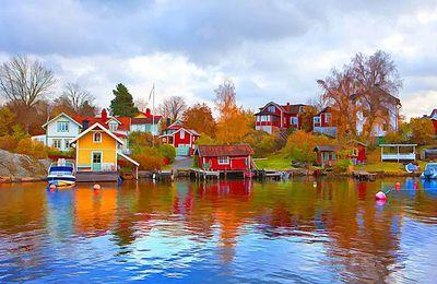 Por qué deberías ir a Suecia