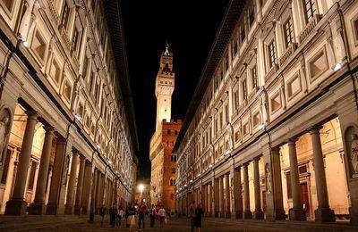 Los mejores edificios y monumentos de Florencia