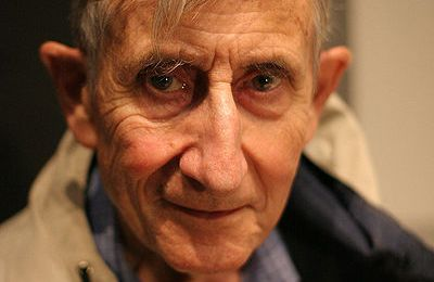 Portrait du Scientifique en Rebelle, Freeman Dyson