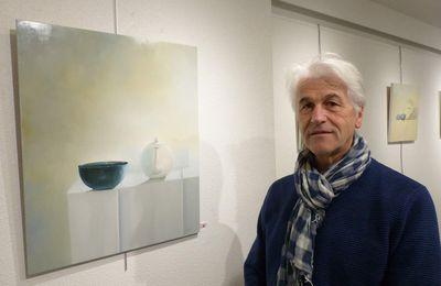 Mario Zanchetta, peintre du silence