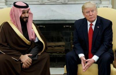 De l'eau dans le pétrole entre Washington et Riyad ?