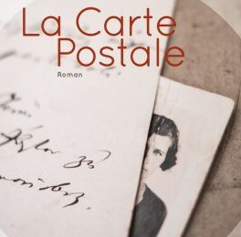 La carte postale, Leah Fleming