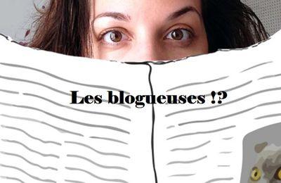 6 faits sur les blogueuses :